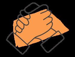 Handhsake Icon