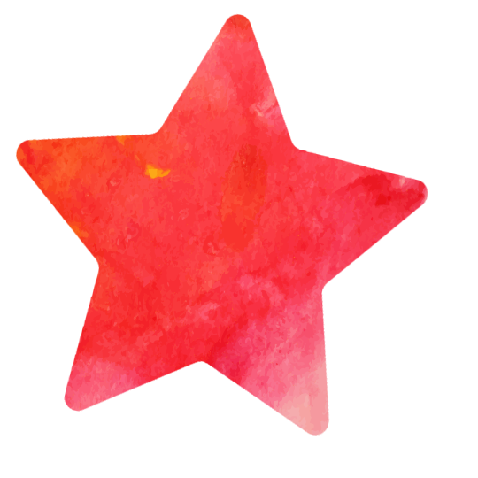 Parenting Red Star