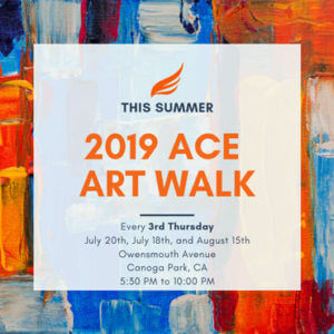 2019 ACE Art Walk