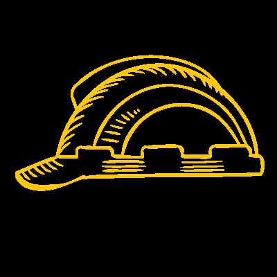 Construction Training  Icon
