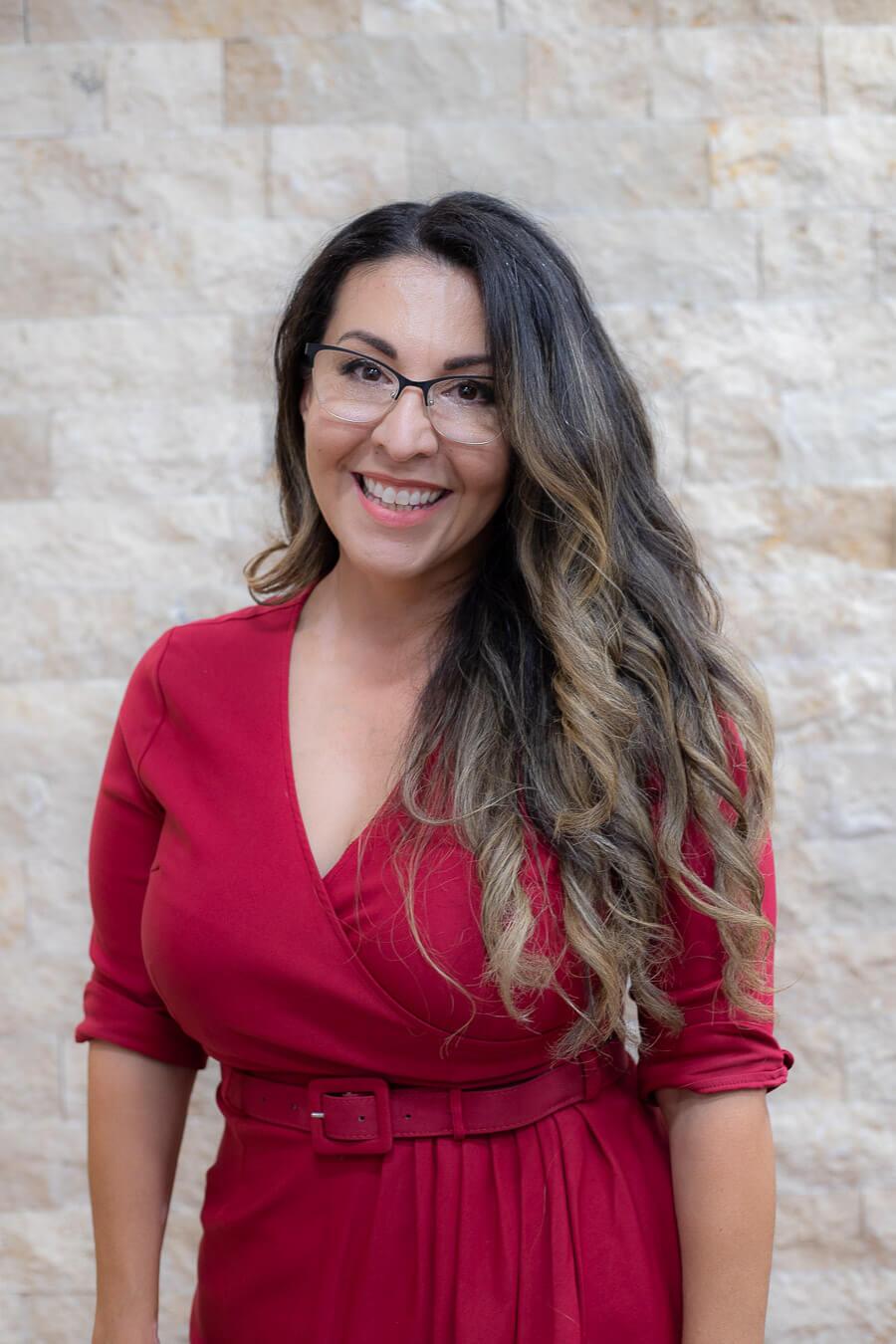Michelle F. Miranda