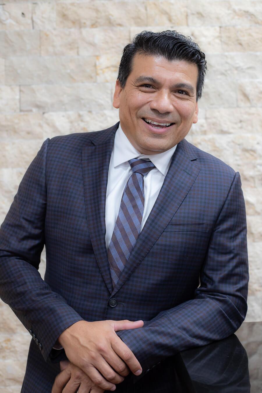 Leonel Fuentes